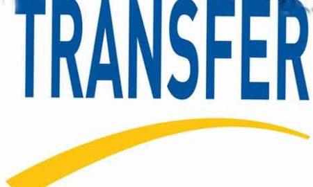 transfer,