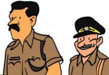 Akali MLA in custody