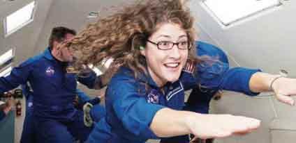 Astronaut-Christina-Koch