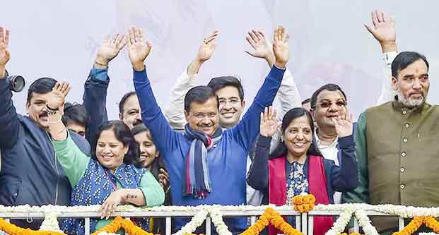 CM-Delhi