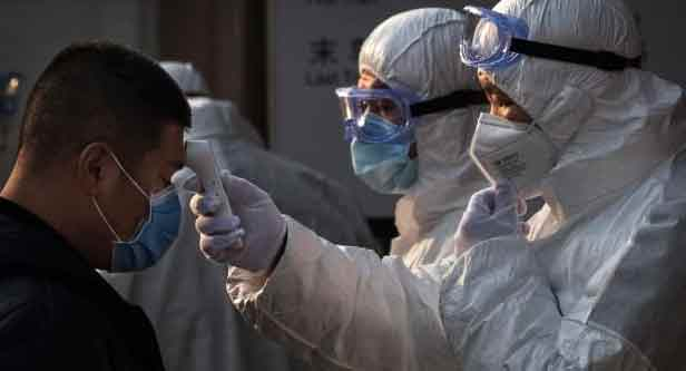 Coronavirus in Nepal