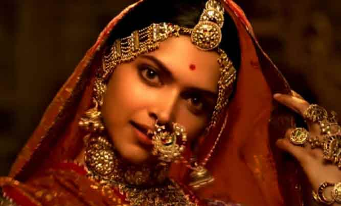 Mahabharata most ambitious project for Deepika - Sach Kahoon