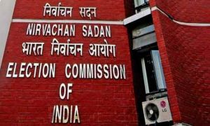 election commission curb in delhi assembly elections - Sach Kahoon news