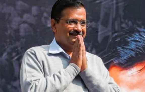 Delhi-Elections