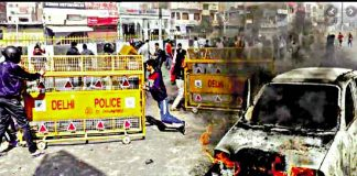 Death toll in Delhi violence increased to 38 - Sach Kahoon news