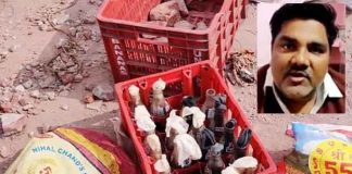 kejriwal silence on tahir is shocking - sach kahoon news