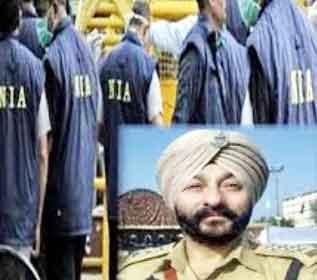 Devinder Singh case