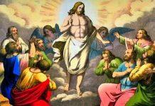 Disciple of Jesus Christ