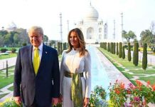 Donald Trump increased the value of Hindi - Sach Kahoon