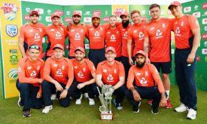 England-Won