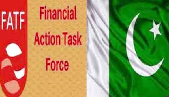 Pakistan will remain in FATF's gray list - Sach Kahoon