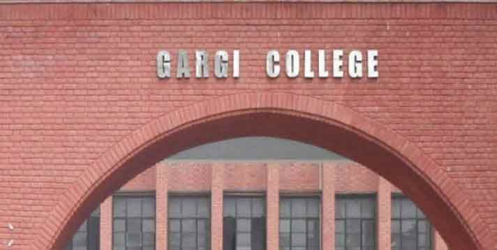 Gargi-College-Issue