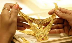 Gold to a new record level of 400 rupees - Sach Kahoon news