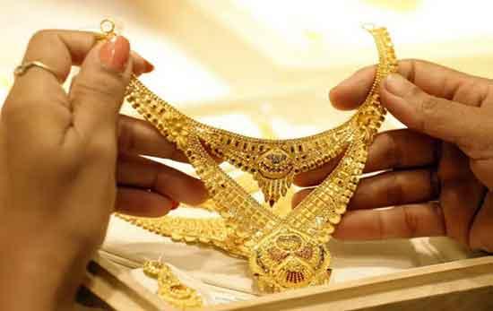 gold price rise - sach kahoon