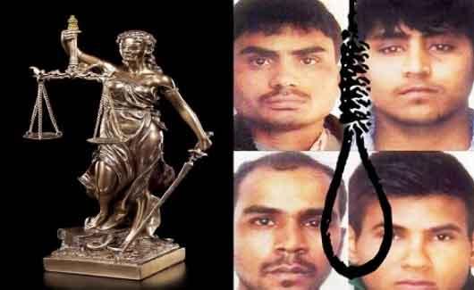Nirbhaya case: Justice Bhanumathi's health deteriorates - Sach Kahoon