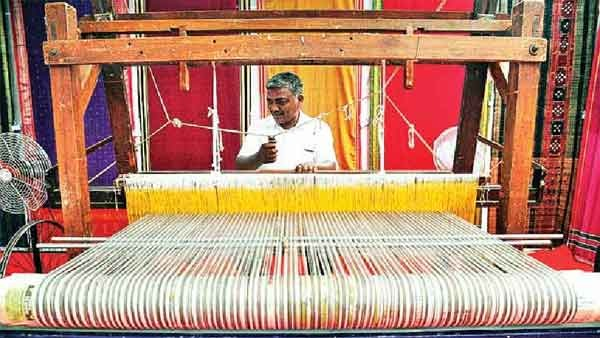 Khadi is not only clothing but a medium of thought, self-respect and employment