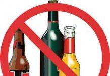 Liquor sales blur on society