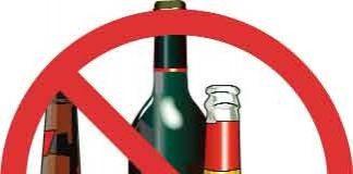 Liquor sales blur on society - Sach Kahoon