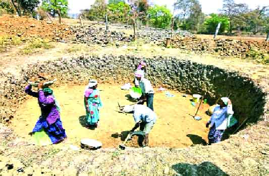 Trying to improve MNREGA - Sudhir Kumar - Sach Kahoon