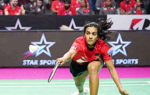 The process of defeat of Sindhu is not stopping - Sach Kahoon