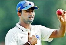 Pragyan Ojha retired from all forms of cricket - Sach Kahoon News