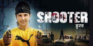 Punjabi film shooter