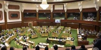 Opposition walks out in Rajasthan assembly - Sach Kahoon news
