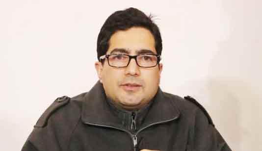 Case filed against former bureaucrat Shah Faisal under PSA - Sach Kahoon