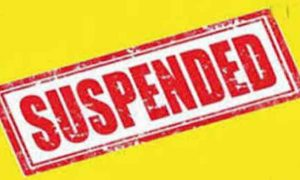 Three conductors of Sirsa depot suspended - Sach Kahoon News