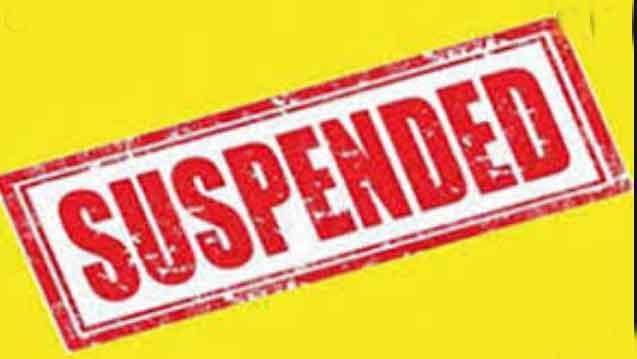 Three conductors of Sirsa depot suspended - Sach Kahoon News