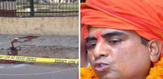 State President of Hindu Mahasabha Ranjit Bachchan shot dead in Lucknow