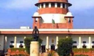 Supreme Court's pain on the country's misery