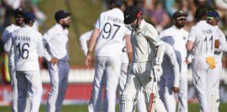 Test Match, Cricket