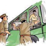Unsafe school vehicles