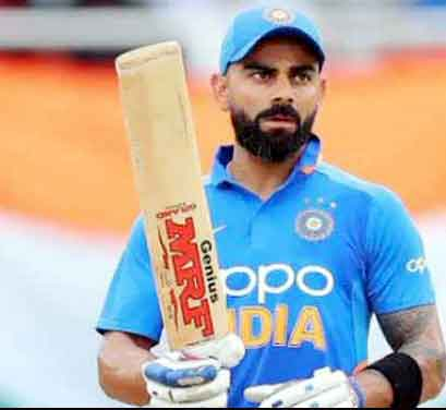 I can play with this ability for two-three years: Virat - Sach Kahoon News
