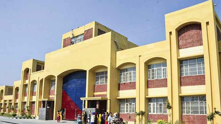 jails of punjab
