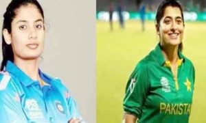 India - Pakistan womens practice match cancelled - Sach Kahoon News