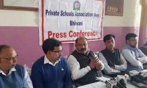 private school association - Haryana - Sach Kahoon News