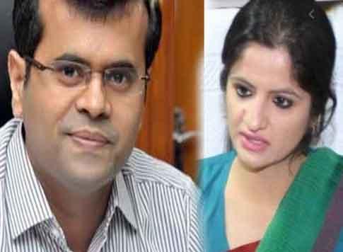 government has taken a dig at madhya pradesh ias officer chitra bhardwaj - Sach Kahoon News