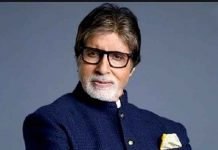 Health of Amitabh Bachchan