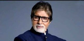 Health of Amitabh Bachchan