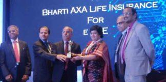 Bharti AXA Life Insurance