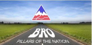 Border Road Organization