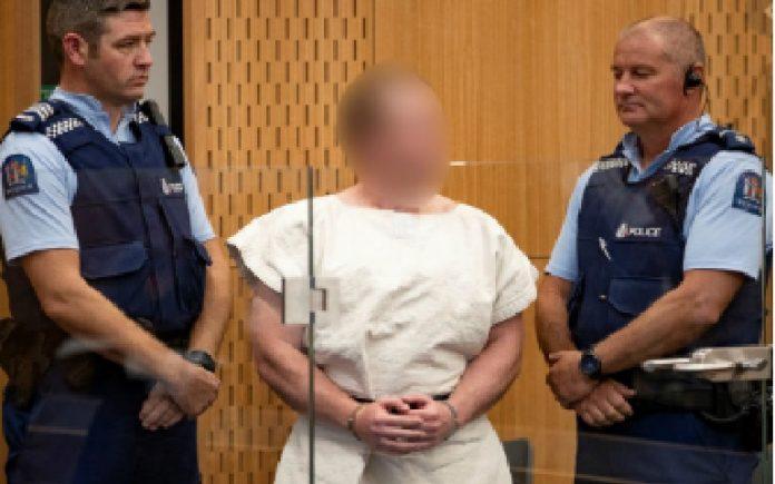 Christchurch Attack