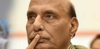 Corona Virus Rajnath Singh will not attend any program of Holi