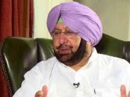Curfew in Punjab - Sach Kahoon News