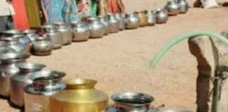 Drinking Water Problem, haryana