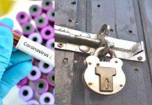 Follow The Lockdown