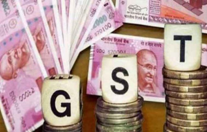GST Collection in February