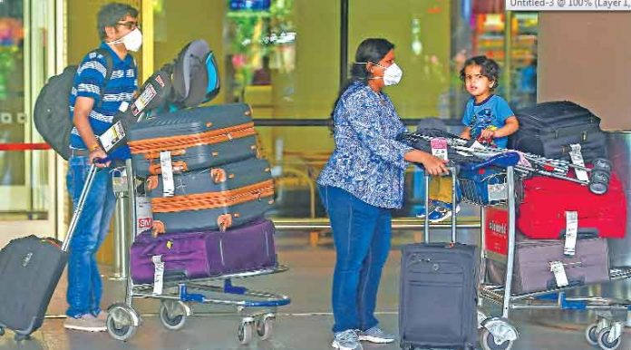 Indians stranded in Italy